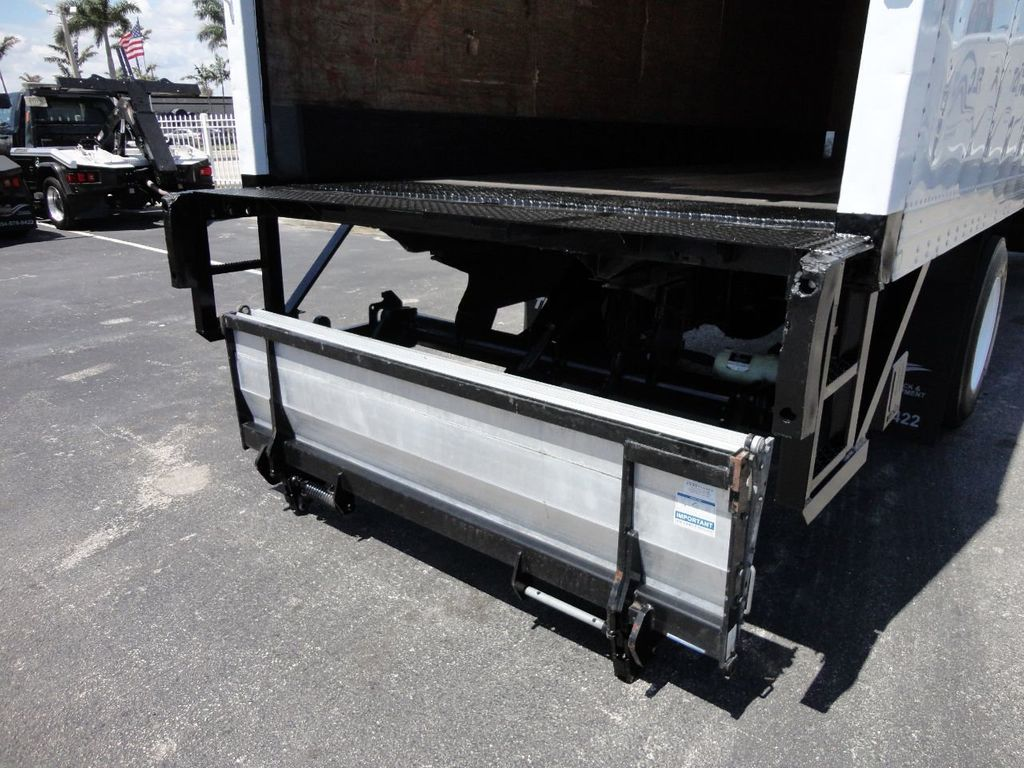 2008 GMC C7500 25,950LB GVWR UNDER CDL..24FT X 96 X 102 BOX.LIFTGATE - 17514624 - 18