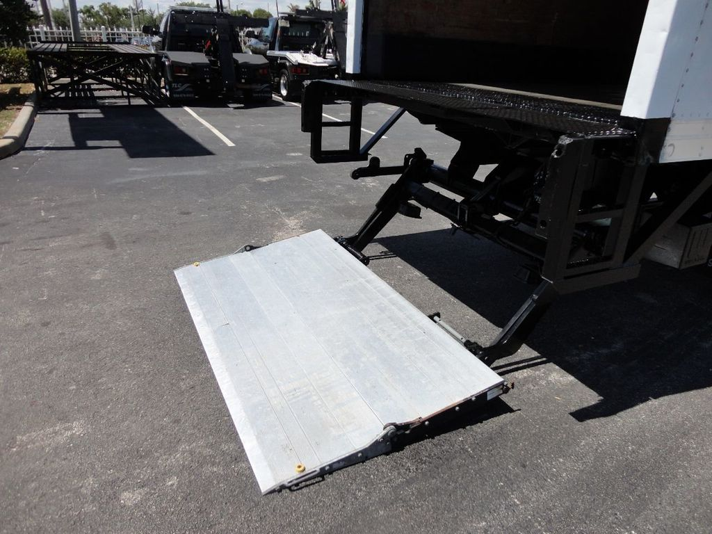 2008 GMC C7500 25,950LB GVWR UNDER CDL..24FT X 96 X 102 BOX.LIFTGATE - 17514624 - 19