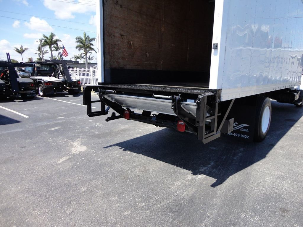 2008 GMC C7500 25,950LB GVWR UNDER CDL..24FT X 96 X 102 BOX.LIFTGATE - 17514624 - 25