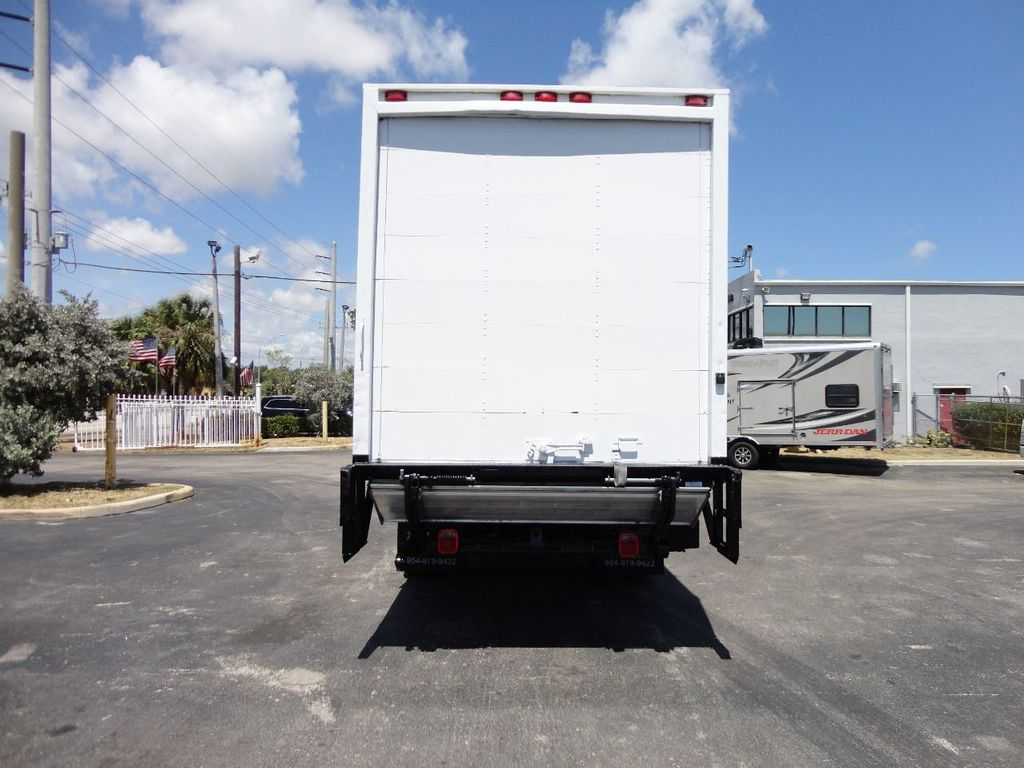 2008 GMC C7500 25,950LB GVWR UNDER CDL..24FT X 96 X 102 BOX.LIFTGATE - 17514624 - 4