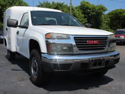2008 GMC Canyon - 1GDDS14E588102586