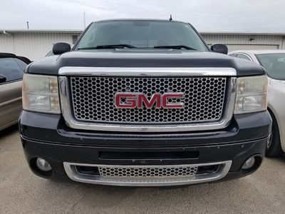 2008 GMC SIERRA 1500 Denali - Click to see full-size photo viewer