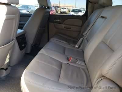 2008 GMC Yukon XL  - Click to see full-size photo viewer