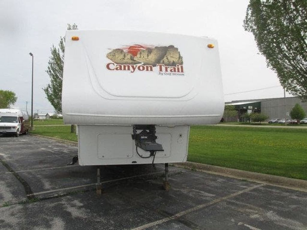 2008 GULFSTREAM TRAILER CANYON STREAM - 15784873 - 1