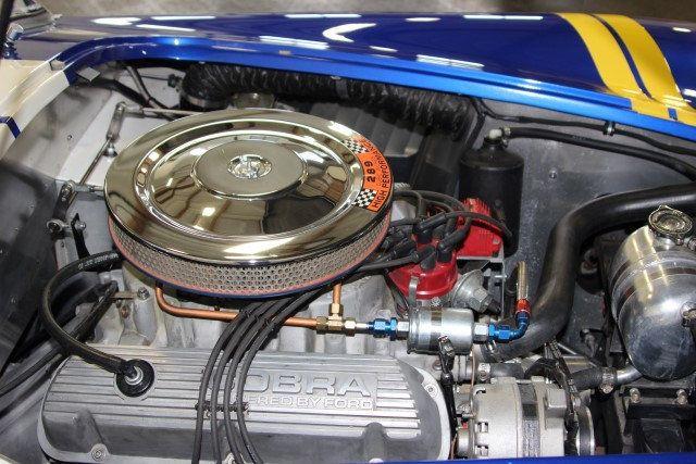 2008 Hi Tech FIA 347 FIA