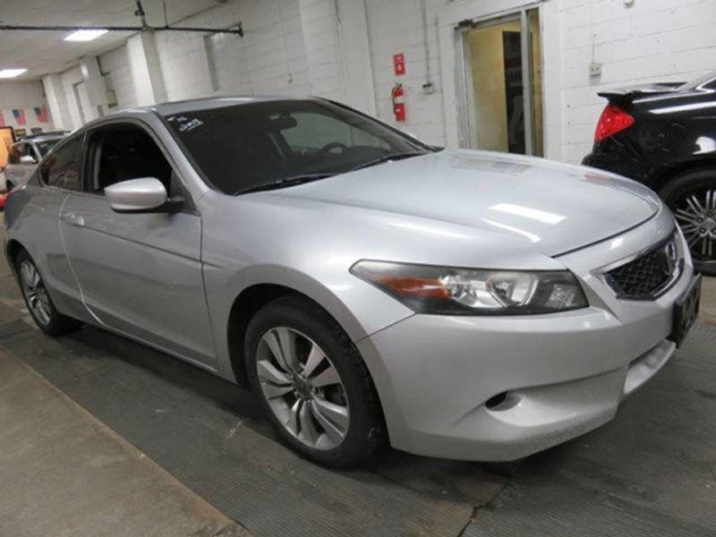 2008 Honda Accord Coupe EX / AUTO / COUPE   17288270   1