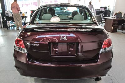 2008 Honda Accord Sedan  - Click to see full-size photo viewer
