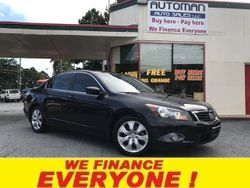 2008 Honda Accord Sedan - 1HGCP26888A162614