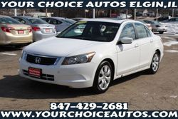 2008 Honda Accord Sedan - 1HGCP26868A145181