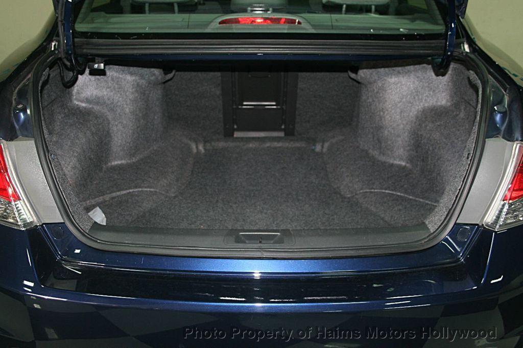 2008 Honda Accord Sedan 4dr I4 Automatic LX   14595435   6