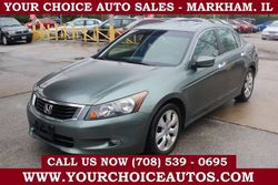2008 Honda Accord Sedan - 1HGCP36868A047676