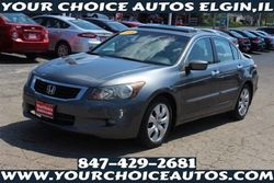 2008 Honda Accord Sedan - 1HGCP36868A051968