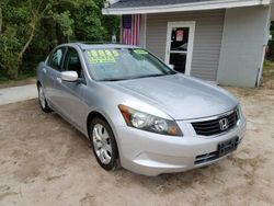 2008 Honda Accord Sedan - 1HGCP25848A070384