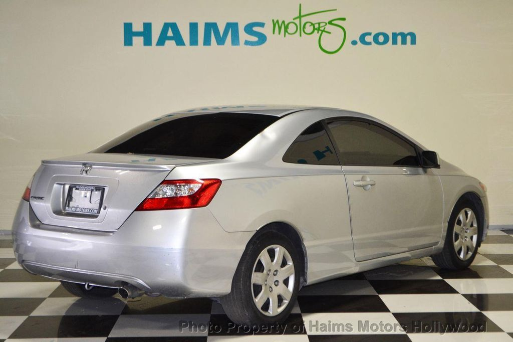 2012 Used Honda Civic Coupe 2dr Manual Lx At Haims Motors Manual Guide