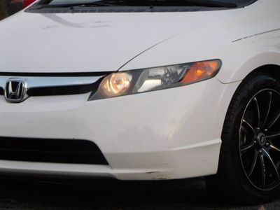 2008 Honda Civic Sedan 4dr Automatic LX - Click to see full-size photo viewer
