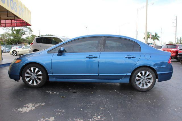 2008 Honda Civic Sedan 4dr Manual LX   Click To See Full Size Photo Viewer