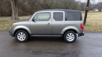 2008 Honda Element 2WD 5dr Automatic EX SUV
