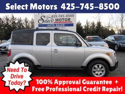 2008 Honda Element - 5J6YH28758L008348