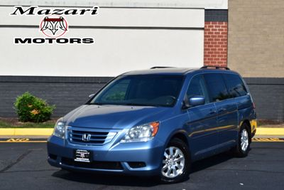 2008 Honda Odyssey 5dr EX-L - Click to see full-size photo viewer