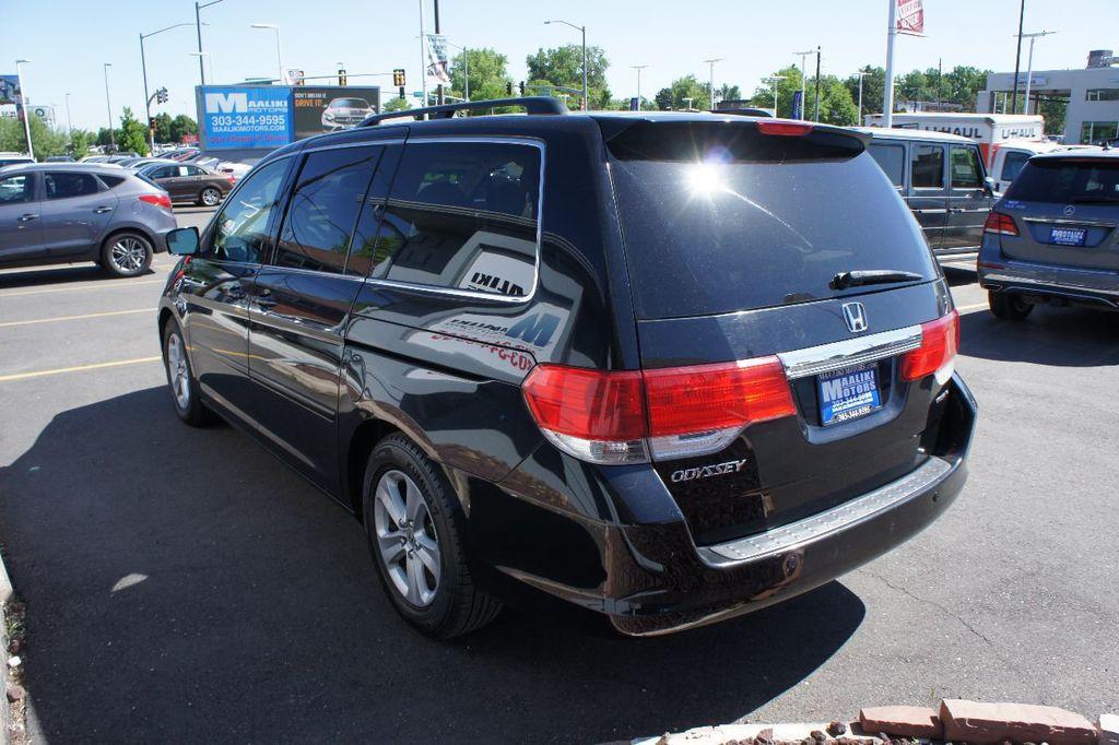 2008 Honda Odyssey 5dr Touring   17700079   5