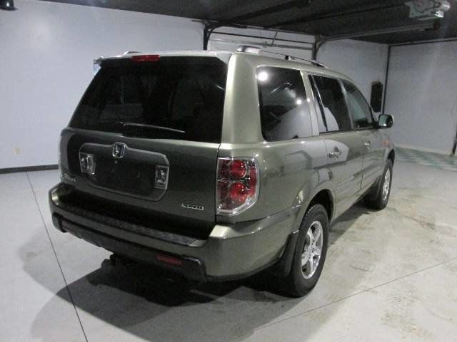 2008 Honda Pilot 4WD 4dr EX-L SUV for Sale Lynnwood, WA ...