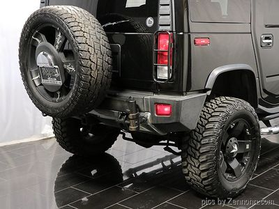 2008 HUMMER H2 4WD 4dr SUV - Click to see full-size photo viewer