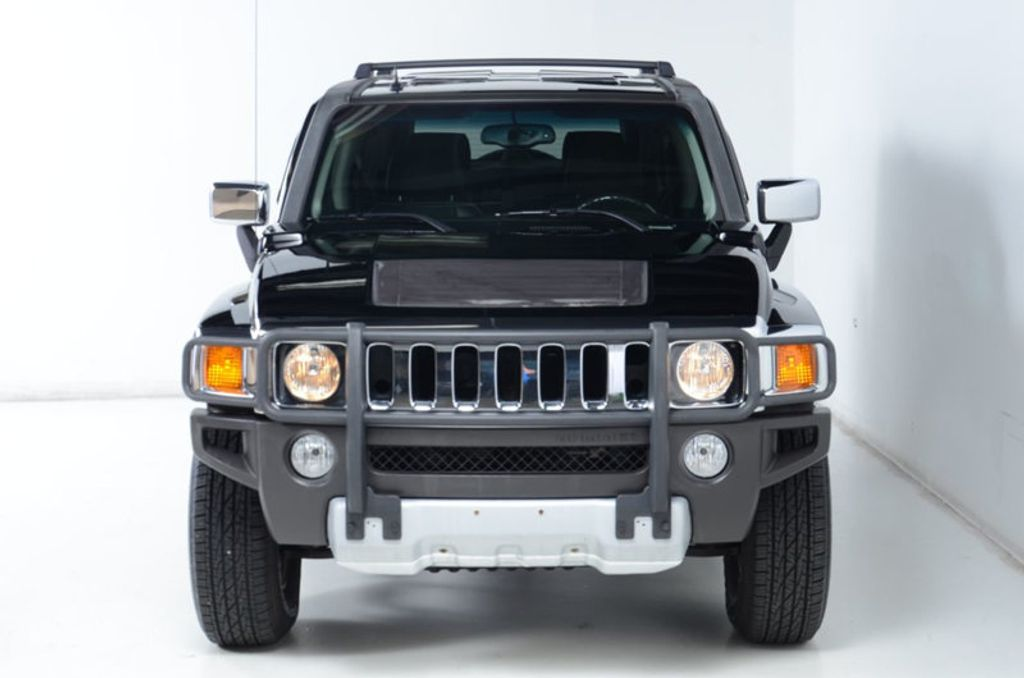 2008 HUMMER H3 Luxury With Navigation - 16762584 - 9