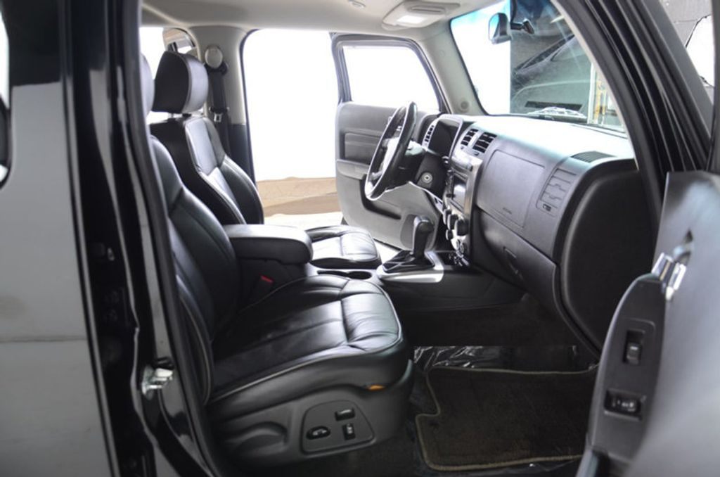 2008 HUMMER H3 Luxury With Navigation - 16762584 - 27