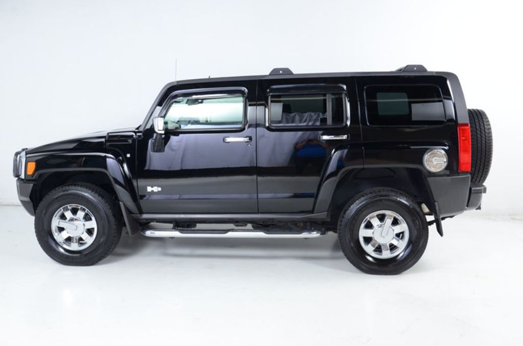 2008 HUMMER H3 Luxury With Navigation - 16762584 - 2