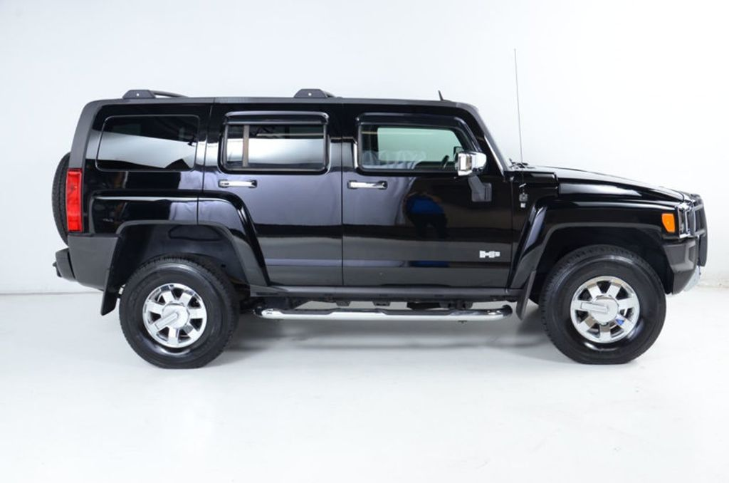 2008 HUMMER H3 Luxury With Navigation - 16762584 - 3