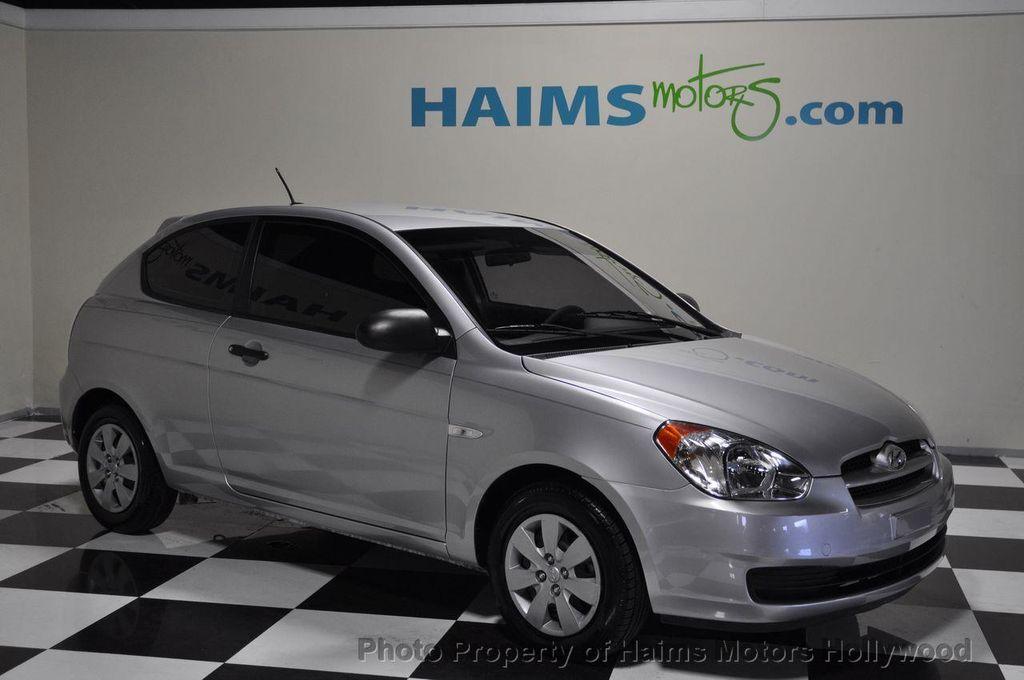 Elegant 2008 Hyundai Accent 3dr HB Auto GS   12611176   2