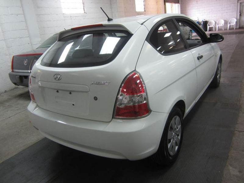 2008 Hyundai Accent GS / AUTO   15032827   2
