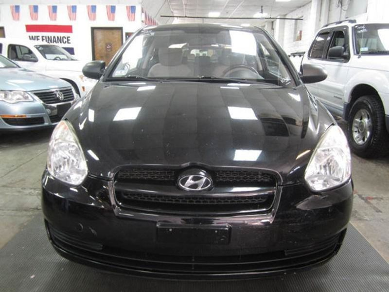 2008 Hyundai Accent GS / AUTOMATIC   14981316   4