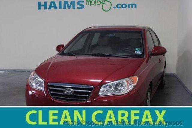 2008 Hyundai Elantra GLS   11609686   0