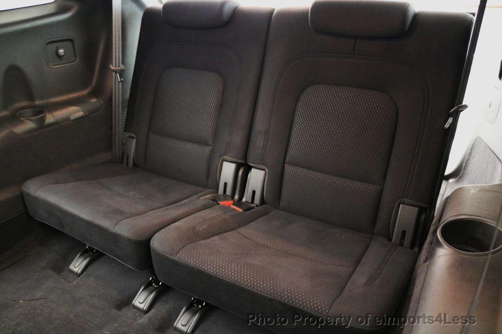 2008 Hyundai Veracruz CERTIFIED VERACRUZ AWD 7 PASSENGER - 17581584 - 9