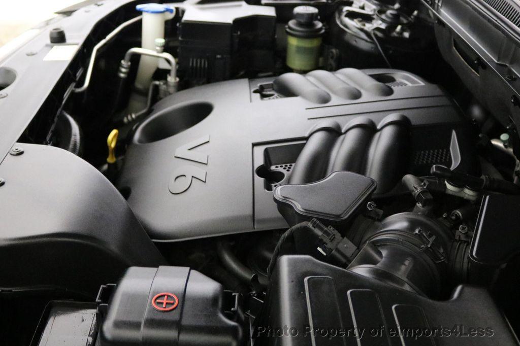 2008 Hyundai Veracruz CERTIFIED VERACRUZ AWD 7 PASSENGER - 17581584 - 18