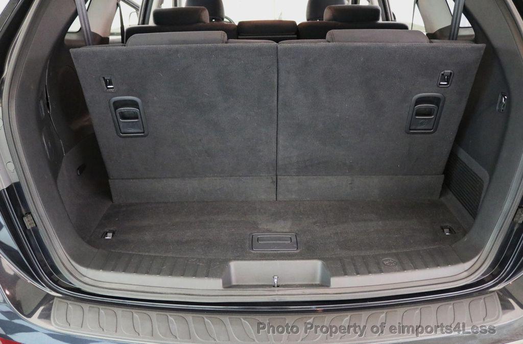 2008 Hyundai Veracruz CERTIFIED VERACRUZ AWD 7 PASSENGER - 17581584 - 21