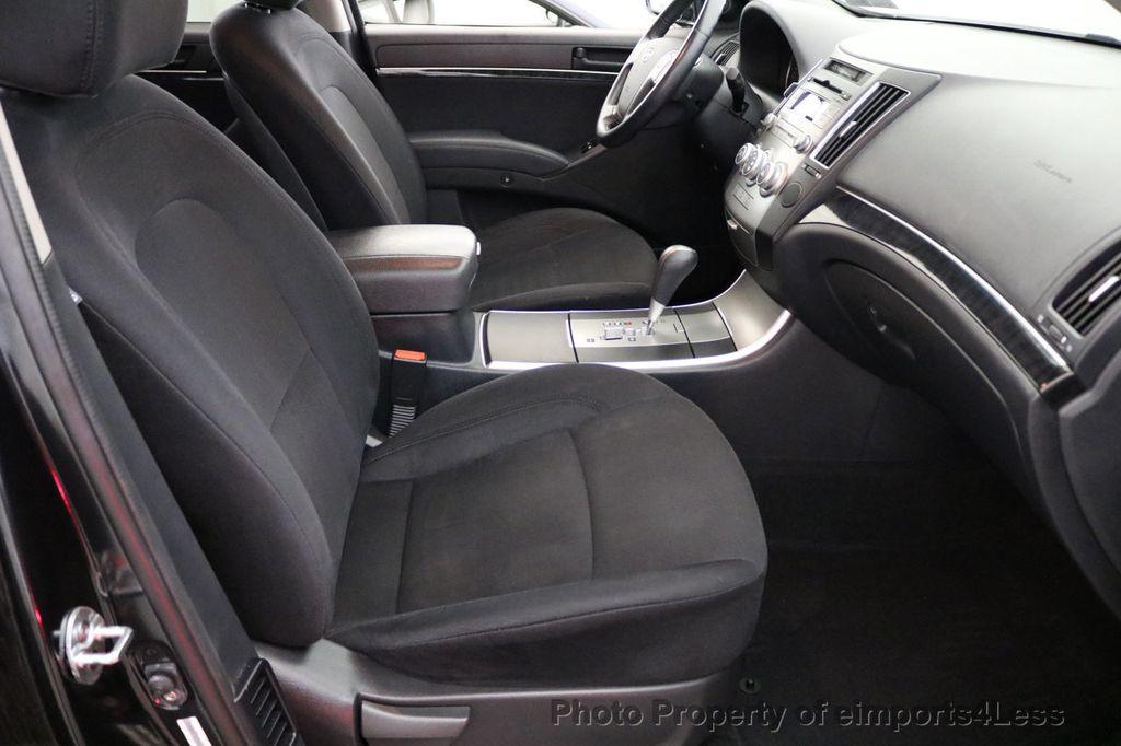 2008 Hyundai Veracruz CERTIFIED VERACRUZ AWD 7 PASSENGER - 17581584 - 23