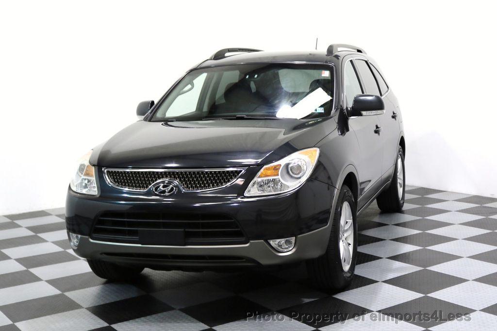 2008 Hyundai Veracruz CERTIFIED VERACRUZ AWD 7 PASSENGER - 17581584 - 30