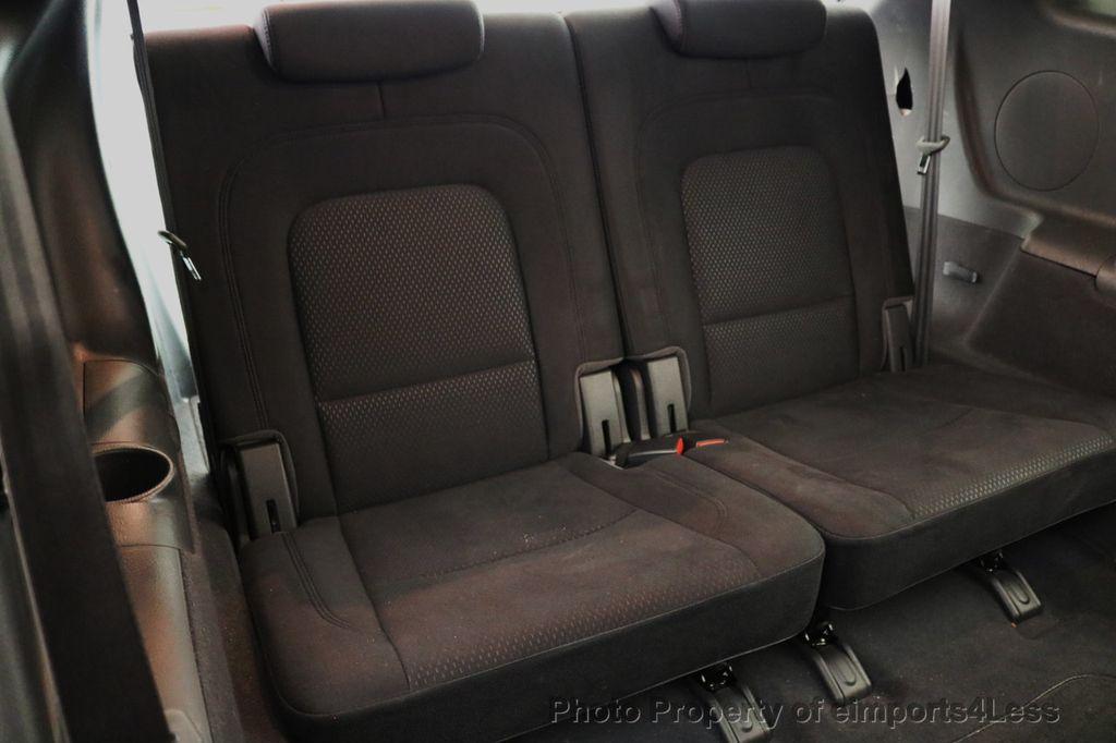 2008 Hyundai Veracruz CERTIFIED VERACRUZ AWD 7 PASSENGER - 17581584 - 40