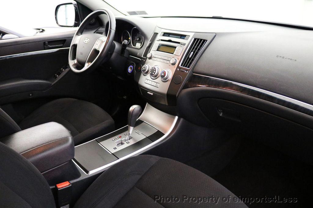 2008 Hyundai Veracruz CERTIFIED VERACRUZ AWD 7 PASSENGER - 17581584 - 41