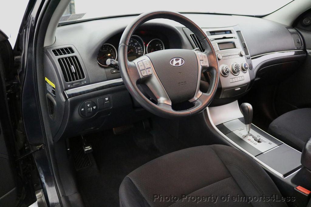2008 Hyundai Veracruz CERTIFIED VERACRUZ AWD 7 PASSENGER - 17581584 - 5