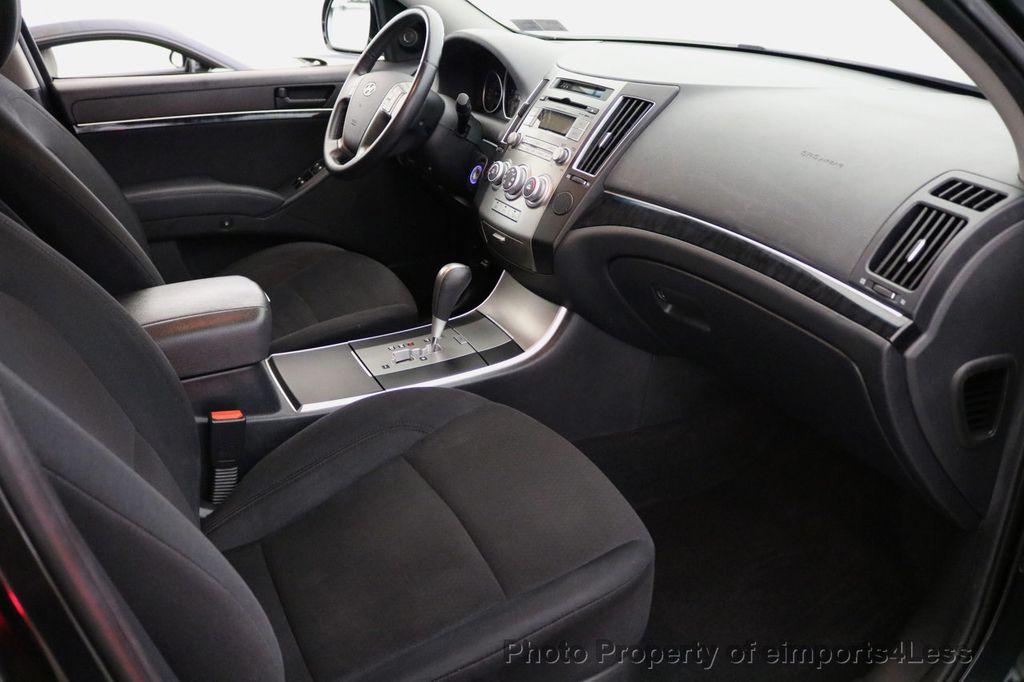 2008 Hyundai Veracruz CERTIFIED VERACRUZ AWD 7 PASSENGER - 17581584 - 6