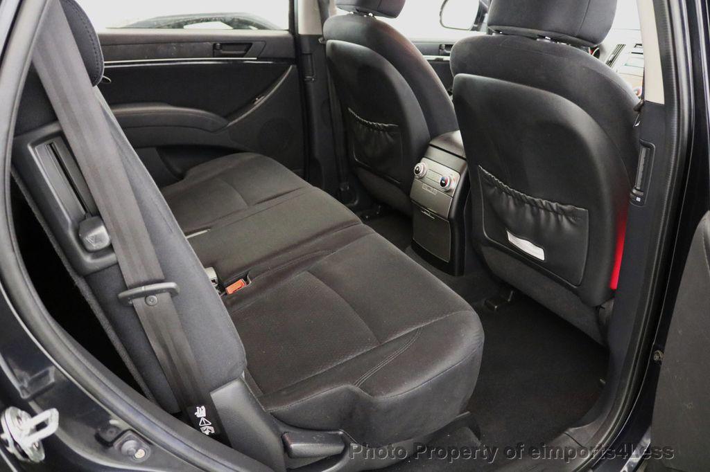 2008 Hyundai Veracruz CERTIFIED VERACRUZ AWD 7 PASSENGER - 17581584 - 8