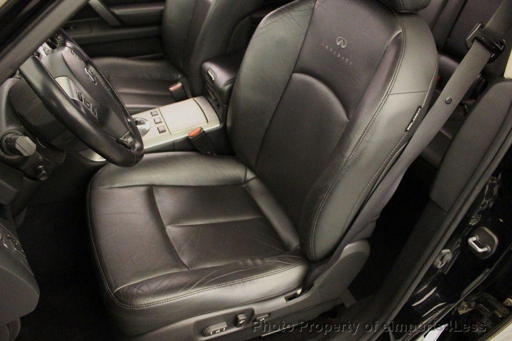 Infiniti Fx35 Seat Covers Velcromag