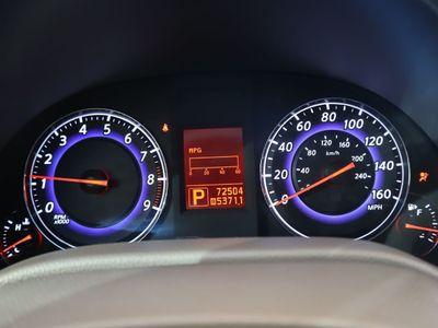 2008 INFINITI G35 Sedan 4dr Journey RWD Sedan - Click to see full-size photo viewer