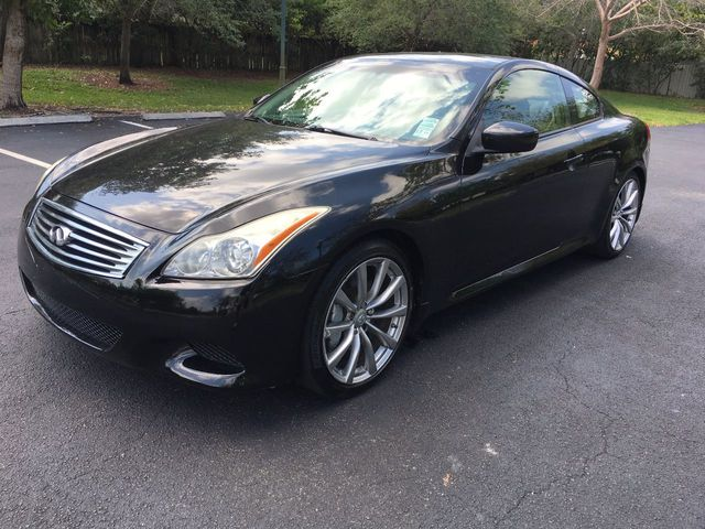 2008 Infiniti G37 Sport >> Used Cars In South Florida