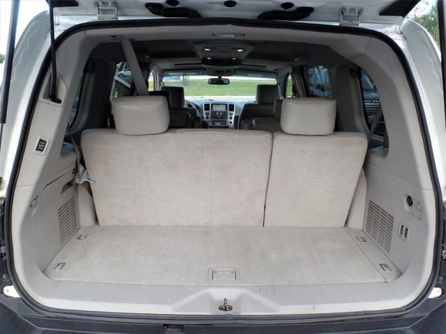 2008 INFINITI QX56 4WD 4dr - Click to see full-size photo viewer