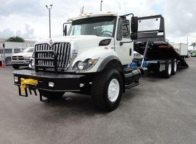 2008 International 7500