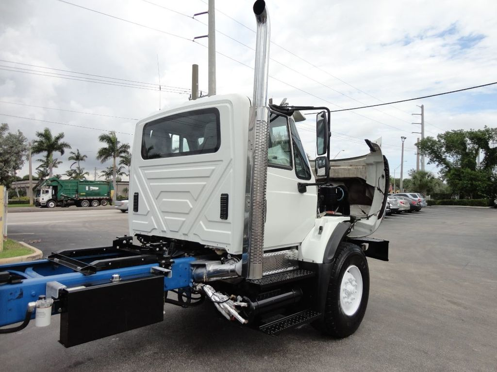 2008 International 7500 *NEW* 28FT 15 TON ROLLBACK INDUSTRIAL JERRDAN. - 17788200 - 16